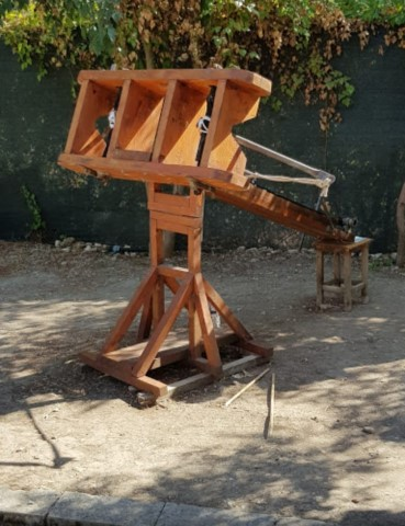 Tecnoparco Archimede 1 (Small)
