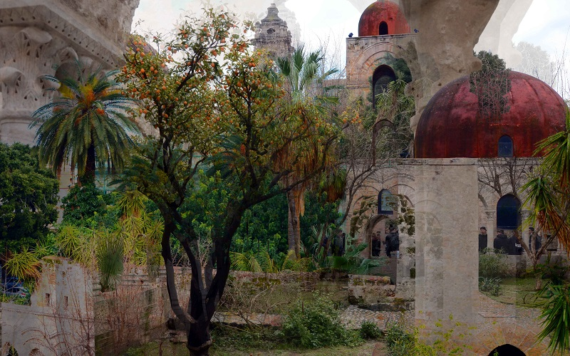 Bramante Palermo (Natura dolce) 2015