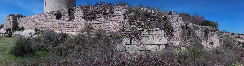 Noto Ant Castello Reale (Small)