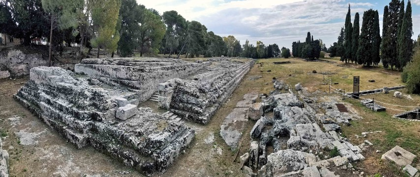 Ara Ierone © Regione Siciliana Ph.Giuseppe Mineo (4) (Small) (2)