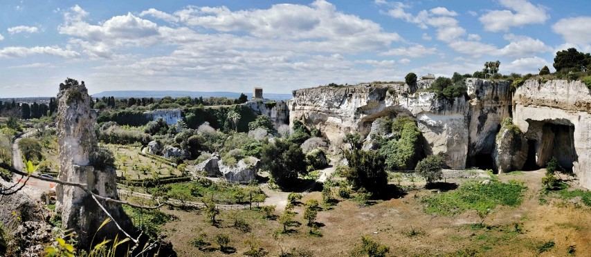 Grotte Neapolis © Regione Siciliana Ph.Giuseppe Mineo (Small)