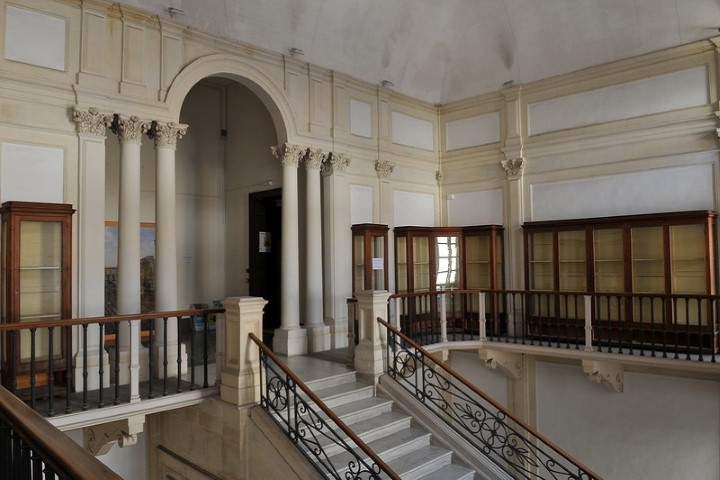Museo Archeo © Regione Siciliana Soprintendenza SR (2) (Small)