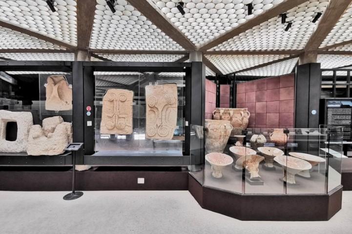 Museo P.Orsi Sett A Castelluccio © Regione Siciliana Ph.Giuseppe Mineo (2) (Small)