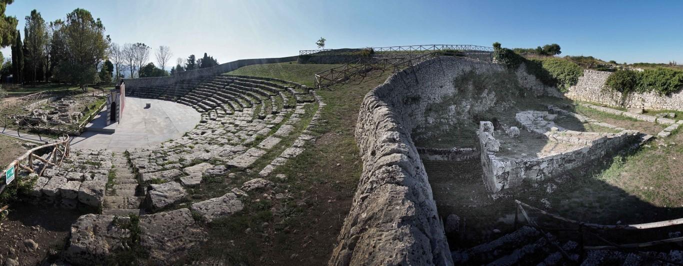 Akrai © Regione Siciliana Ph.Giuseppe Mineo (Medium) (Medium)