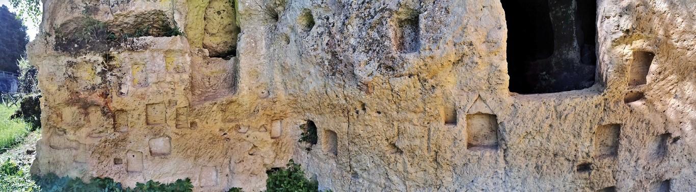 Akrai intagliata © Regione Siciliana Ph.Giuseppe Mineo (Medium)