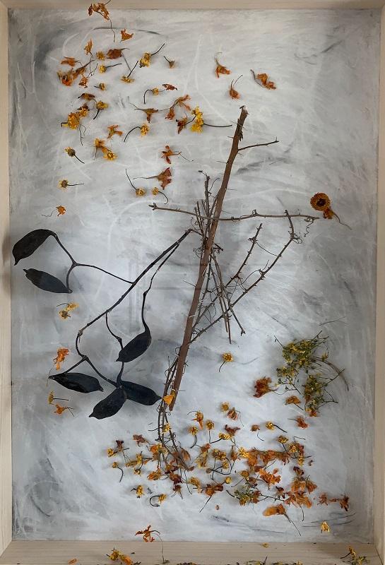 Riikka Vainio, (quadro grigio) copy