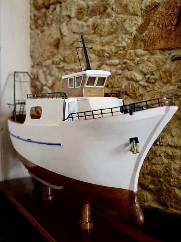dello barca